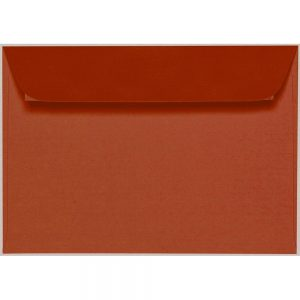 Artoz 1001 - 'Copper' Envelope. 162mm x 114mm 100gsm C6 Peel/Seal Envelope.