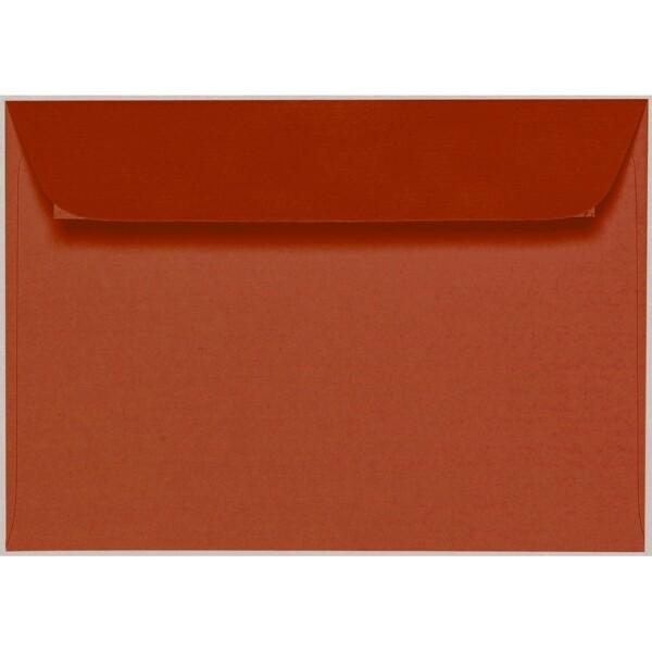 Artoz 1001 - 'Copper' Envelope. 162mm x 114mm 100gsm C6 Peel/Seal Envelope.
