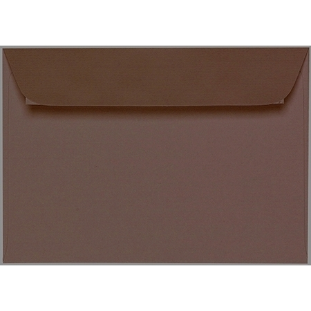 Artoz 1001 - 'Brown' Envelope. 162mm x 114mm 100gsm C6 Peel/Seal Envelope.