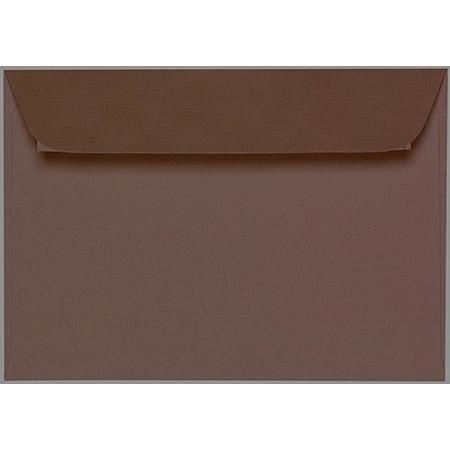 Artoz 1001 - 'Brown' Envelope. 162mm x 114mm 100gsm C6 Peel/Seal Envelope.