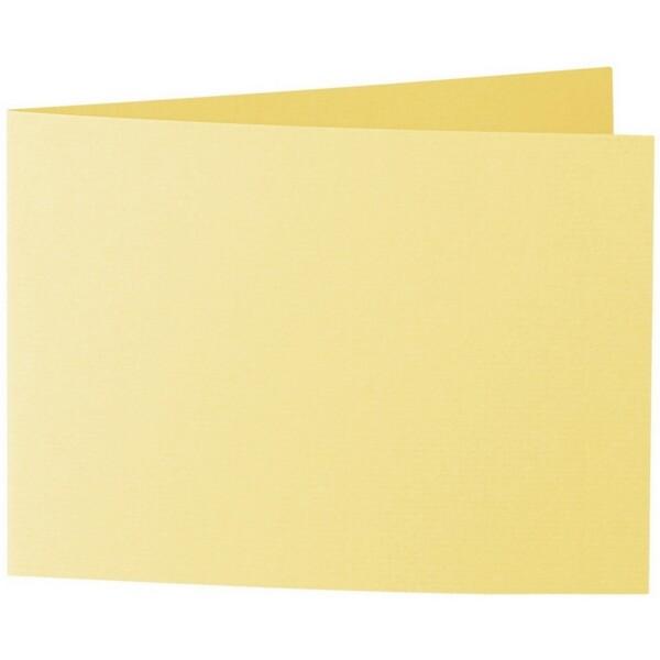 Artoz 1001 - 'Citro' Card. 296mm x 105mm 220gsm A6 Folded (Short Edge) Card.