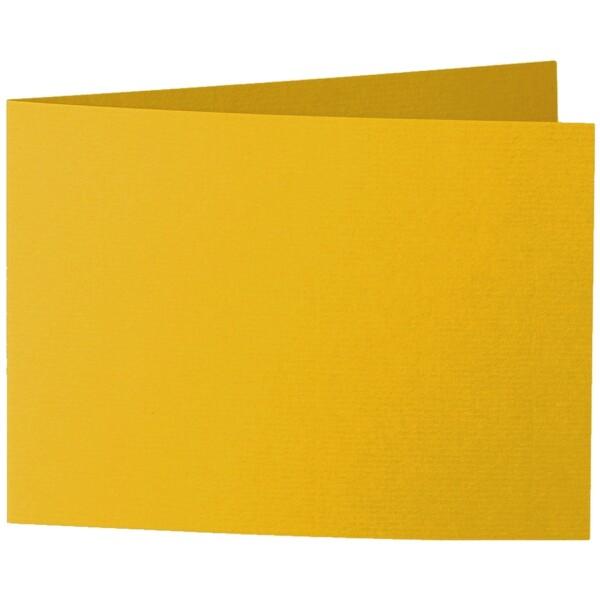 Artoz 1001 - 'Kiwi' Card. 296mm x 105mm 220gsm A6 Folded (Short Edge) Card.