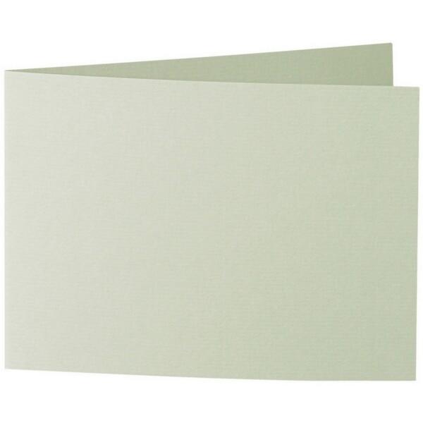 Artoz 1001 - 'Limetree' Card. 296mm x 105mm 220gsm A6 Folded (Short Edge) Card.