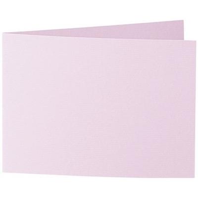 Artoz 1001 - 'Cherry Blossom' Card. 296mm x 105mm 220gsm A6 Folded (Short Edge) Card.
