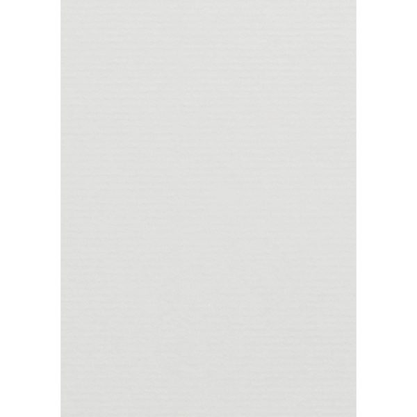 Artoz 1001 - 'Bianco White' Card. 148mm x 105mm 220gsm A6 Card.
