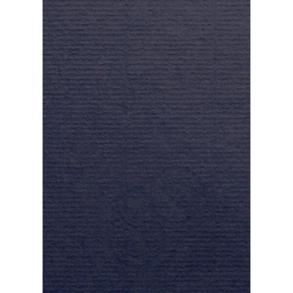 Artoz 1001 - 'Jet Black' Card. 148mm x 105mm 220gsm A6 Card.
