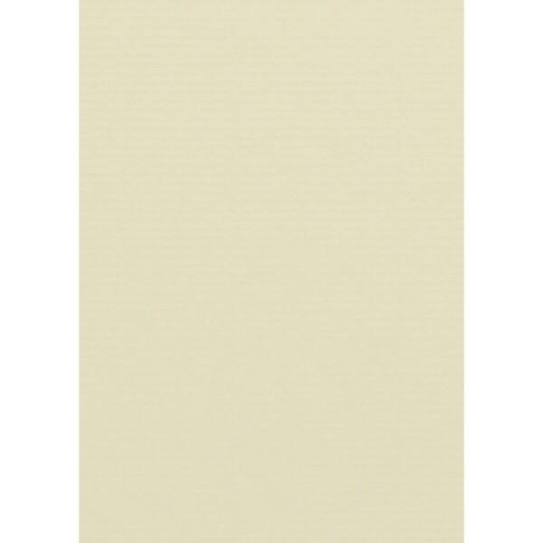 Artoz 1001 - 'Crema' Card. 148mm x 105mm 220gsm A6 Card.