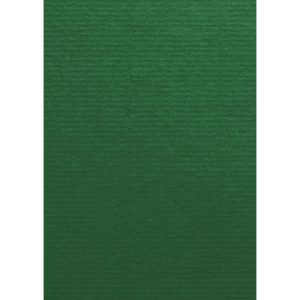 Artoz 1001 - 'Racing Green' Card. 148mm x 105mm 220gsm A6 Card.