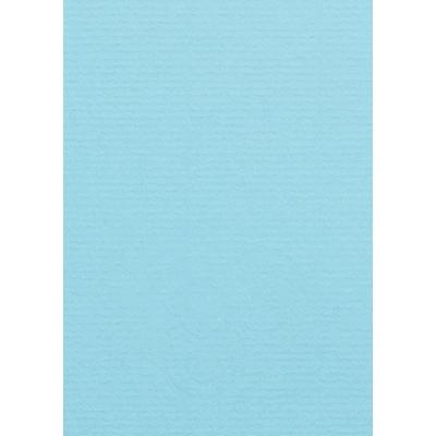 Artoz 1001 - 'Azure Blue' Card. 148mm x 105mm 220gsm A6 Card.