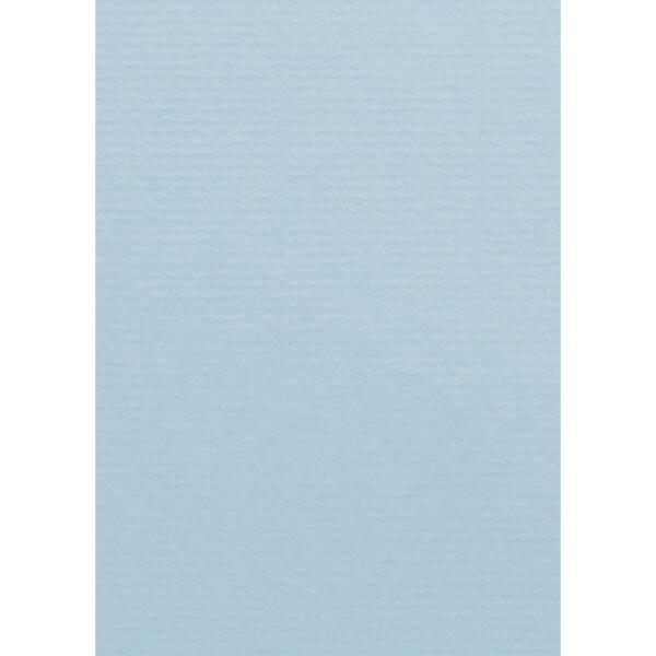 Artoz 1001 - 'Pastel Blue' Card. 148mm x 105mm 220gsm A6 Card.