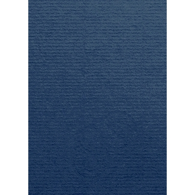Artoz 1001 - 'Classic Blue' Card. 148mm x 105mm 220gsm A6 Card.