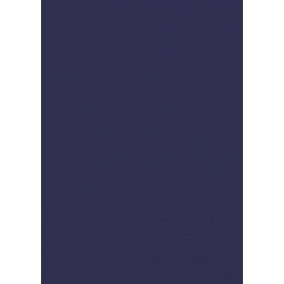 Artoz 1001 - 'Navy Blue' Card. 148mm x 105mm 220gsm A6 Card.