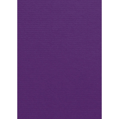Artoz 1001 - 'Violet' Card. 148mm x 105mm 220gsm A6 Card.