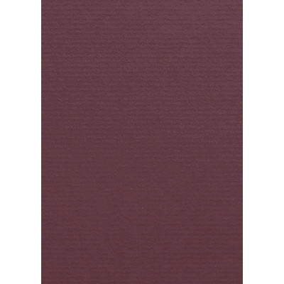 Artoz 1001 - 'Marsala' Card. 148mm x 105mm 220gsm A6 Card.