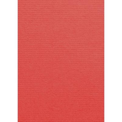 Artoz 1001 - 'Light Red' Card. 148mm x 105mm 220gsm A6 Card.