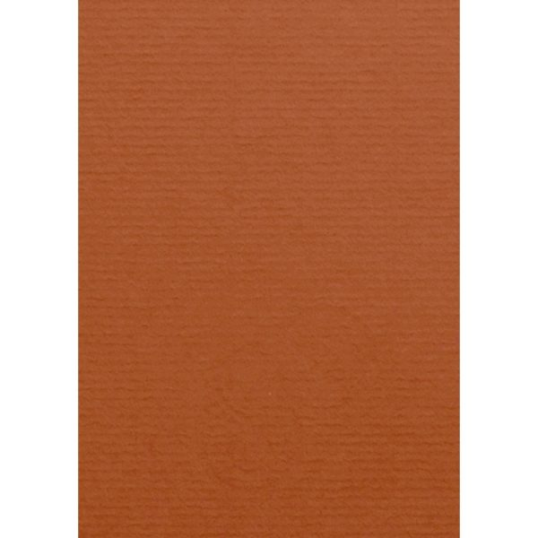 Artoz 1001 - 'Copper' Card. 148mm x 105mm 220gsm A6 Card.