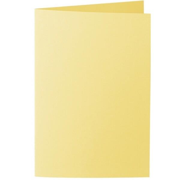 Artoz 1001 - 'Citro' Card. 240mm x 169mm 220gsm B6 Bi-Fold (Long Edge) Card.