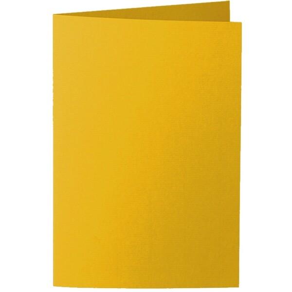 Artoz 1001 - 'Kiwi' Card. 240mm x 169mm 220gsm B6 Bi-Fold (Long Edge) Card.
