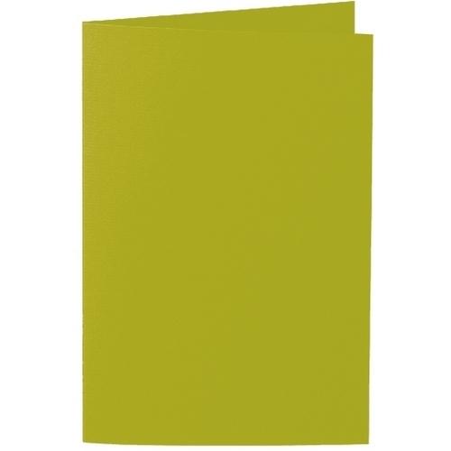 Artoz 1001 - 'Bamboo' Card. 240mm x 169mm 220gsm B6 Bi-Fold (Long Edge) Card.