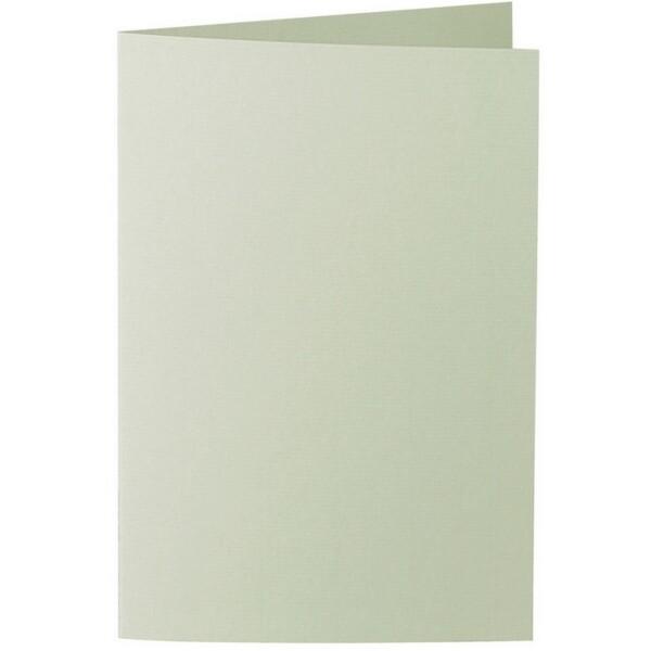Artoz 1001 - 'Limetree' Card. 240mm x 169mm 220gsm B6 Bi-Fold (Long Edge) Card.