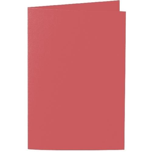 Artoz 1001 - 'Watermelon' Card. 240mm x 169mm 220gsm B6 Bi-Fold (Long Edge) Card.