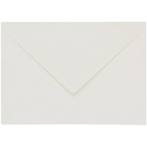 Artoz 1001 - 'Silver Grey' Envelope. 178mm x 125mm 100gsm B6 Gummed Envelope.