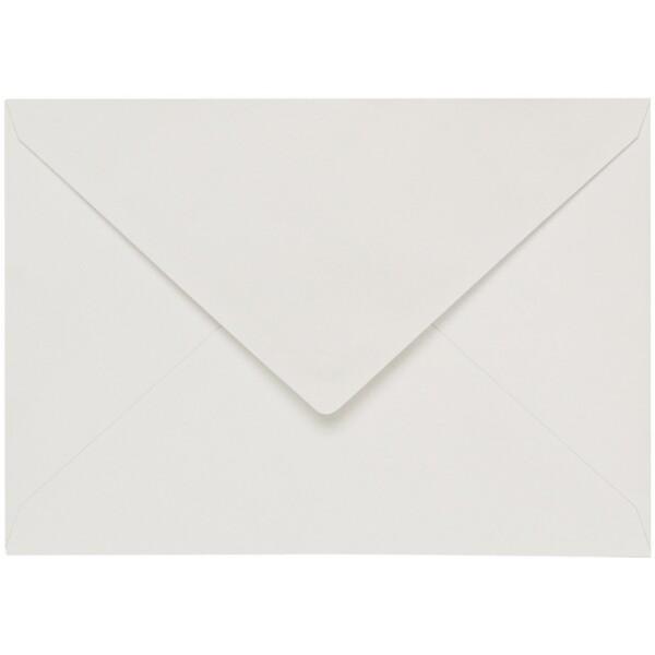 Artoz 1001 - 'Pale Ivory' Envelope. 178mm x 125mm 100gsm B6 Gummed Envelope.
