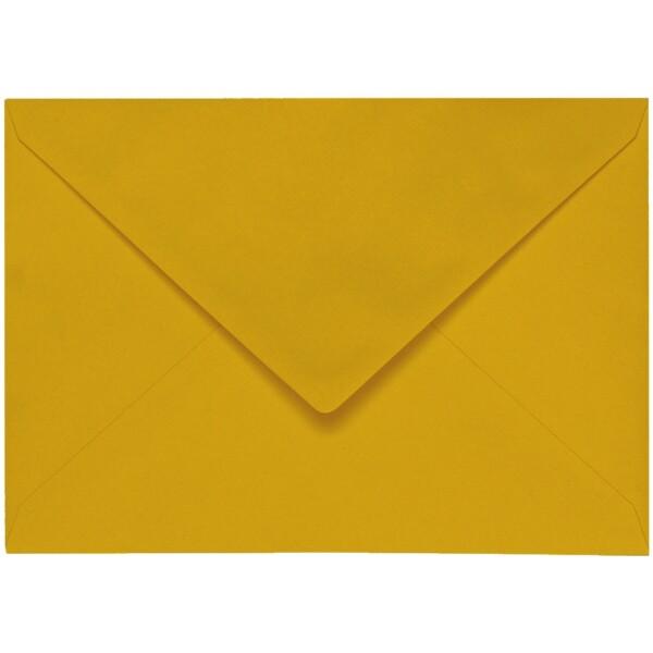 Artoz 1001 - 'Kiwi' Envelope. 178mm x 125mm 100gsm B6 Gummed Envelope.