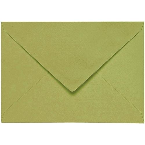 Artoz 1001 - 'Bamboo' Envelope. 178mm x 125mm 100gsm B6 Gummed Envelope.