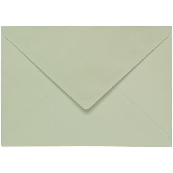 Artoz 1001 - 'Limetree' Envelope. 178mm x 125mm 100gsm B6 Gummed Envelope.