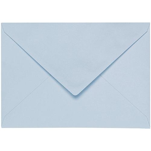 Artoz 1001 - 'Aqua' Envelope. 178mm x 125mm 100gsm B6 Gummed Envelope.