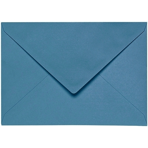 Artoz 1001 - 'Teal' Envelope. 178mm x 125mm 100gsm B6 Gummed Envelope.