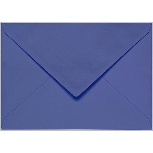 Artoz 1001 - 'Indigo' Envelope. 178mm x 125mm 100gsm B6 Gummed Envelope.