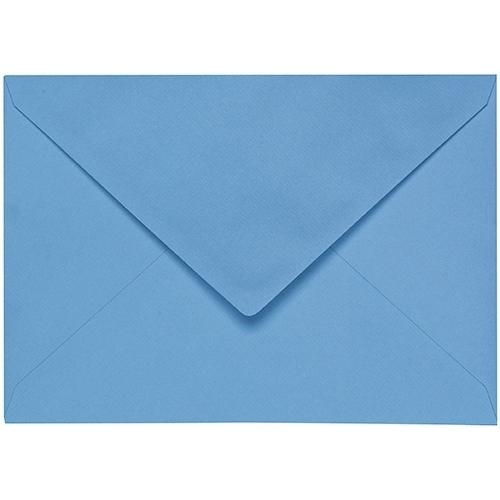 Artoz 1001 - 'Marine Blue' Envelope. 178mm x 125mm 100gsm B6 Gummed Envelope.