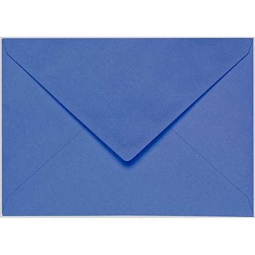 Artoz 1001 - 'Royal Blue' Envelope. 178mm x 125mm 100gsm B6 Gummed Envelope.