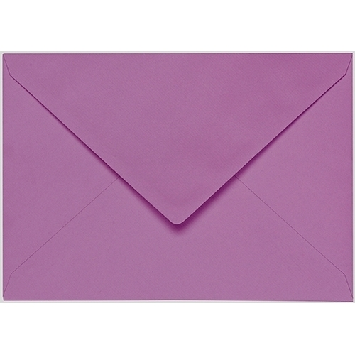 Artoz 1001 - 'Elder' Envelope. 178mm x 125mm 100gsm B6 Gummed Envelope.