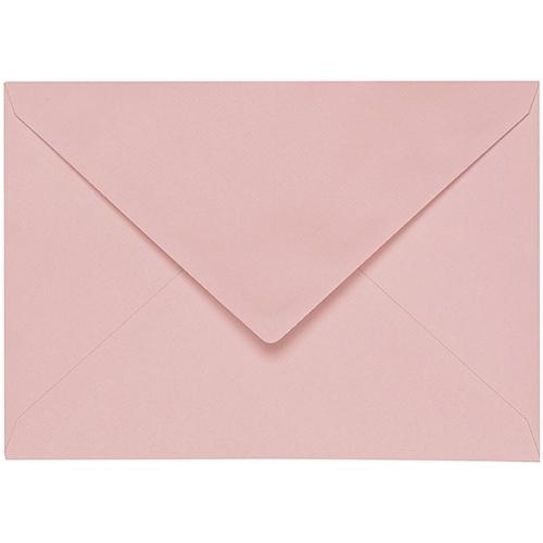 Artoz 1001 - 'Pink' Envelope. 178mm x 125mm 100gsm B6 Gummed Envelope.