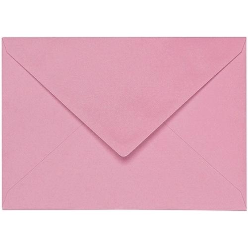Artoz 1001 - 'Coral' Envelope. 178mm x 125mm 100gsm B6 Gummed Envelope.