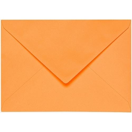 Artoz 1001 - 'Mango' Envelope. 178mm x 125mm 100gsm B6 Gummed Envelope.