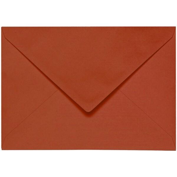 Artoz 1001 - 'Copper' Envelope. 178mm x 125mm 100gsm B6 Gummed Envelope.