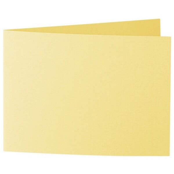 Artoz 1001 - 'Citro' Card. 338mm x 120mm 220gsm B6 Bi-Fold (Short Edge) Card.