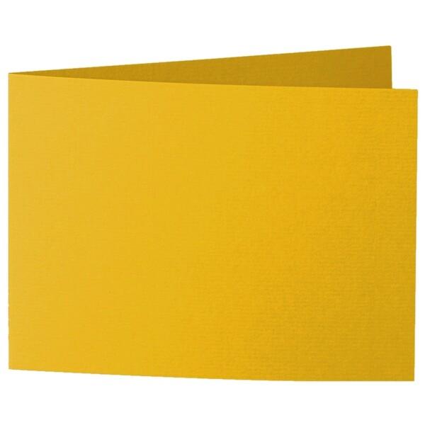Artoz 1001 - 'Kiwi' Card. 338mm x 120mm 220gsm B6 Bi-Fold (Short Edge) Card.