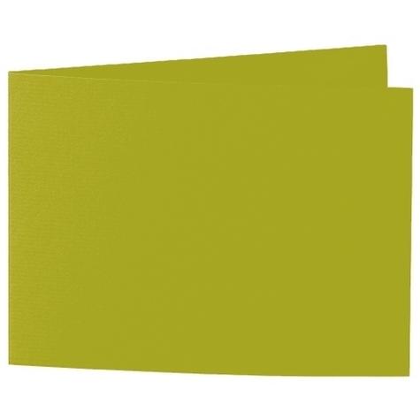 Artoz 1001 - 'Bamboo' Card. 338mm x 120mm 220gsm B6 Bi-Fold (Short Edge) Card.