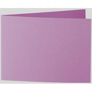 Artoz 1001 - 'Elder' Card. 338mm x 120mm 220gsm B6 Bi-Fold (Short Edge) Card.
