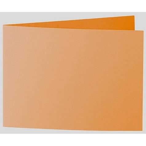 Artoz 1001 - 'Malt' Card. 338mm x 120mm 220gsm B6 Bi-Fold (Short Edge) Card.