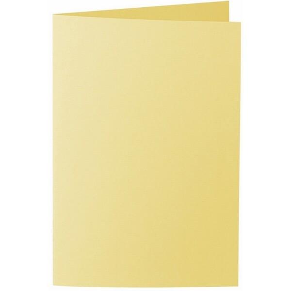 Artoz 1001 - 'Citro' Card. 250mm x 180mm 220gsm E6 Bi-Fold (Long Edge) Card.