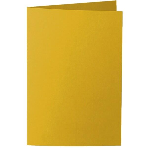 Artoz 1001 - 'Kiwi' Card. 250mm x 180mm 220gsm E6 Bi-Fold (Long Edge) Card.