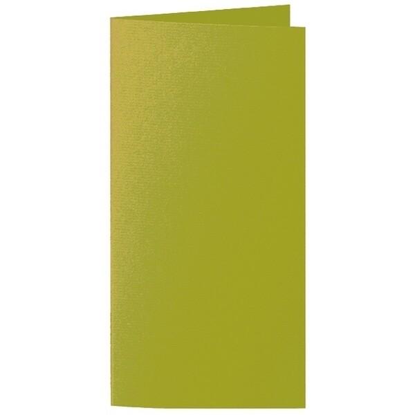 Artoz 1001 - 'Bamboo' Card. 250mm x 180mm 220gsm E6 Bi-Fold (Long Edge) Card.