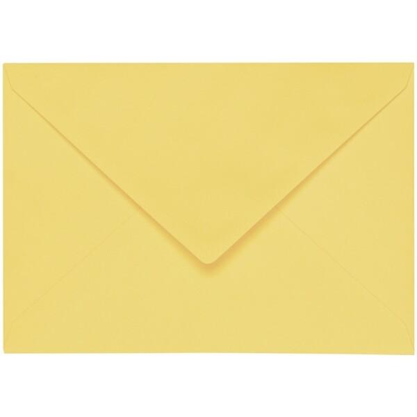 Artoz 1001 - 'Citro' Envelope. 191mm x 135mm 100gsm E6 Gummed Envelope.