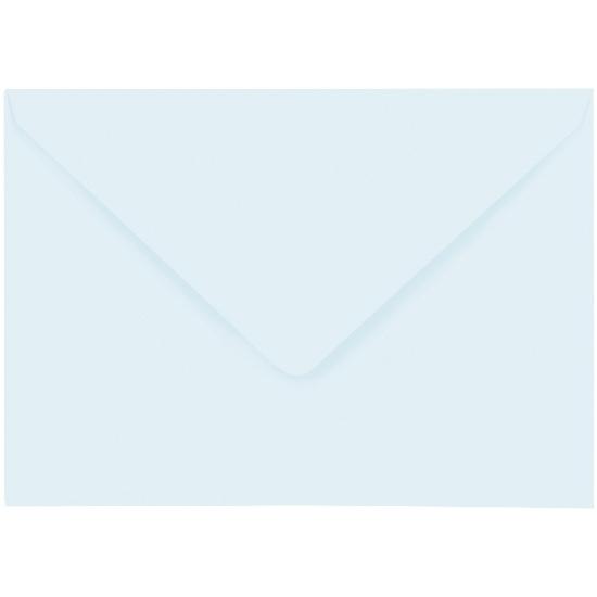 Artoz 1001 - 'Light Blue' Envelope. 191mm x 135mm 100gsm E6 Gummed Envelope.